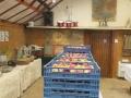 102 Voorbereiding Sociale Toer in 't Gruun Stalleke - Essen - (c) Noordernieuws.be 2020 - IMG_3577