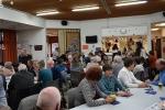 Vrijwilligers in Dienstencentrum gehuldigd