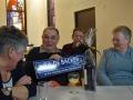 Nieuwjaarsreceptie dienstencentrum - Rick de Backer gehuldigd voor vrijwilligerswerk 2