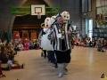 009 Vrolijk carnaval op de kleuterscholen - Essen - (c) Noordernieuws 2018 - DSC_9367