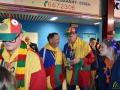 014 Carnaval Essen - Kindercarnaval Heuvelhal - (c)2017 Noordernieuws.be - DSC_6570