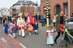 107 Carnavalsstoet Wigo - kindercarnaval 2020 Essen-Wildert - (c) Noordernieuws.be 2020 - HDB_0389