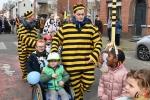115 Carnavalsstoet Wigo - kindercarnaval 2020 Essen-Wildert - (c) Noordernieuws.be 2020 - HDB_0397