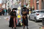128 Carnavalsstoet Wigo - kindercarnaval 2020 Essen-Wildert - (c) Noordernieuws.be 2020 - HDB_0410