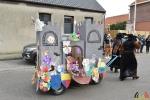 129 Carnavalsstoet Wigo - kindercarnaval 2020 Essen-Wildert - (c) Noordernieuws.be 2020 - HDB_0411