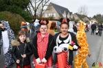 026 Carnaval - Kinderoptocht Heikant - Essen - (c) Noordernieuws.be 2018 - DSC_9646