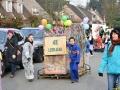 016 Carnaval - Kinderoptocht Heikant - Essen - (c) Noordernieuws.be 2018 - DSC_9636