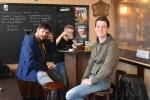 Genieten na lockdown in cafés Essen - Café De Meeuw - (c) Noordernieuws.be - HDB_1385