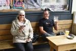 Genieten na lockdown in cafés Essen - Café Rex - (c) Noordernieuws.be - HDB_1390
