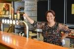 Genieten na lockdown in cafés Essen - Café 't Volkshuis - Wendy Ommeganck - (c) Noordernieuws.be - HDB_1389