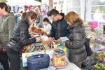 004 Gezellige Paasmarkt Essen 2017 - (c) noordernieuws.be