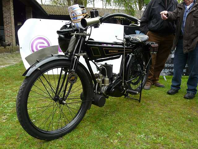 Royal Enfield Copyright Noordernieuws
