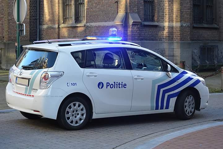 Politiebericht