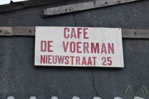 Cafe's in Essen: de Voerman