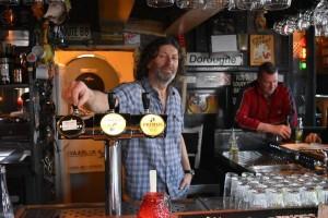 Frits Ariëns: Van het slechtste café naar het beste, dát is een prestatie