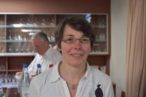 Marijke Verwilt, coordinator vrijwilligers