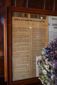 22 Noordernieuws - Cafes in Essen - Onder de Toren