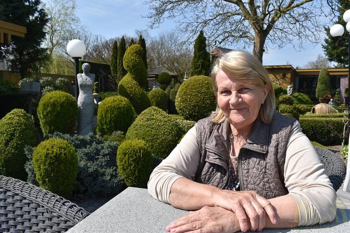 De bijzondere hobby van... Marja Van Campen