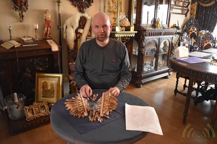 De bijzondere hobby van... Patrick Heijnen