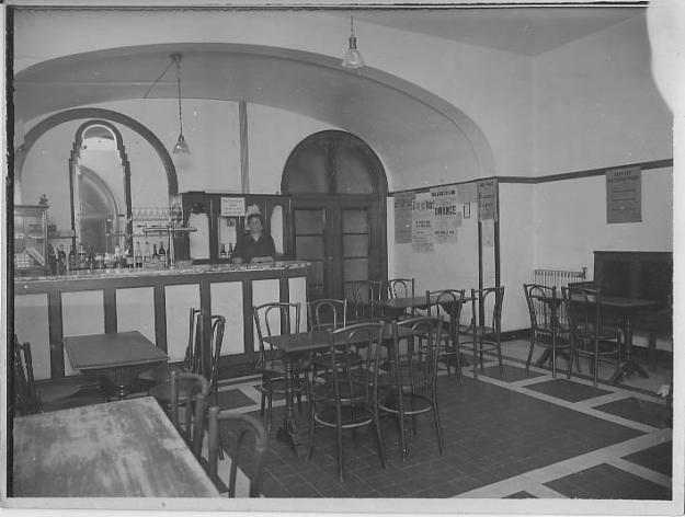 Café Volkshuis