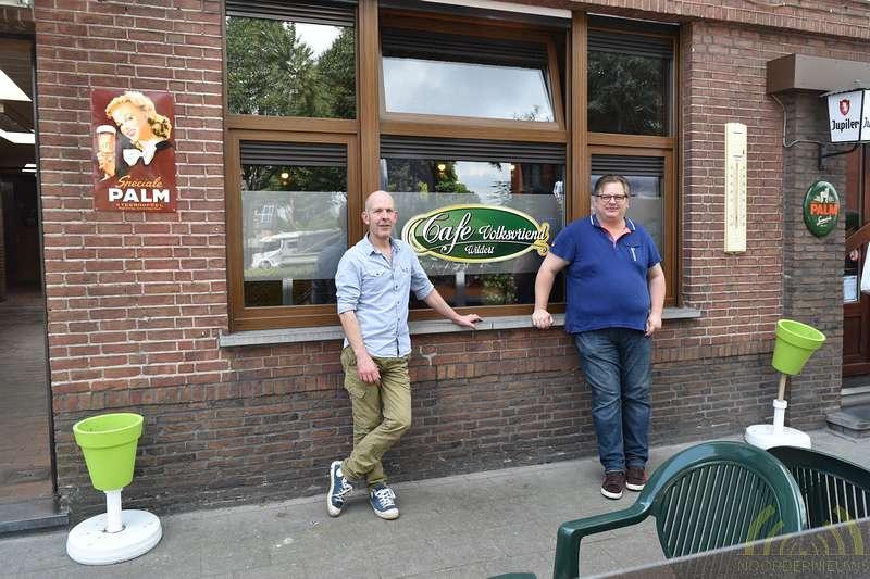 Wordt Essen de Crokinole hoofdstad van Belgë?