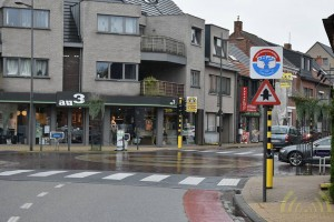 3 Nieuwe verkeerslichten aan Stationstraat Essen - zoekplaatje - ©Noordernieuws® - DSC_0655