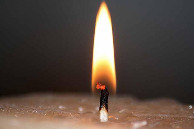 Een oude vlam Een nieuw vervolgverhaal van Lieve Wiesda