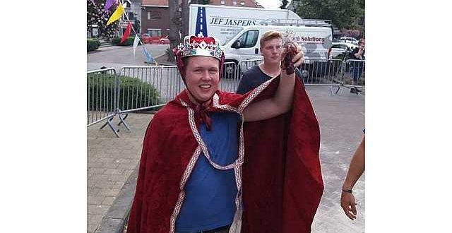 bob-vergouwen-nieuwe-koning-haenrije