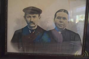 Kee Gommers en Sus Van Doren