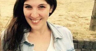 Kelly Haverhals in Costa Rica