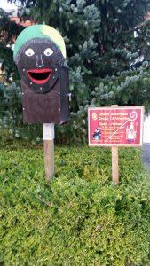 Sinterklaasbrievenbus