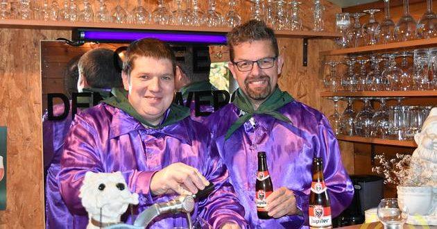 Carnavalsvereniging Den Heikant zoekt lid voor de Raad van Elf