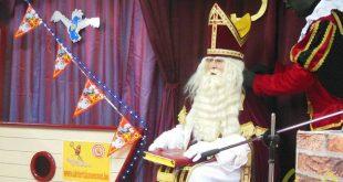 Sinterklaas - Piet van Oevelen