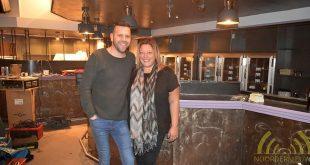 Feestelijke opening vernieuwde Bar Choc