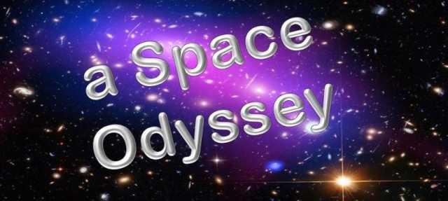 A Space Oddyssey