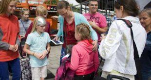 Euro-Children zoekt opvanggezinnen