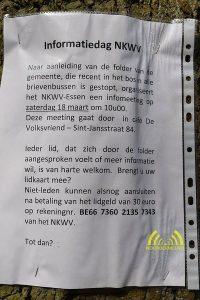 Essen-Wildert - NKWV - weekendzone woongebied - (c) noordernieuws.be - DSC_6898