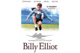 Filmavond in Bib Kalmthout Billy Elliot