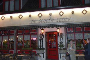 Inbraak in De Gouden Leeuw - (c) Noordernieuws.be - DSC_3523