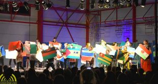 Leerlingen basisschool College toonden Blik op de wereld