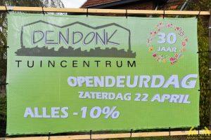 01 Tuincentrum Den Donk - Opendeurdag - 30 jaar - Noordernieuws.be