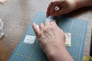 02 De Bijzondere Hobby van Chantal Vanbroek - (c) noordernieuws.be