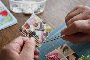 04 De Bijzondere Hobby van Chantal Vanbroek - (c) noordernieuws.be