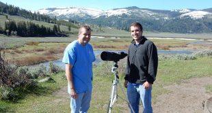 De bijzondere hobby van Matthew en Mike Houts