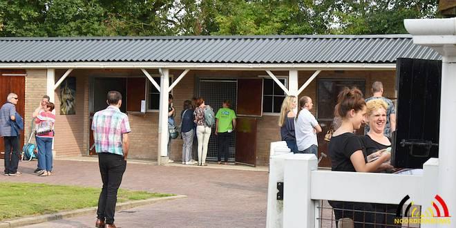 Feestelijke Opendeurdag bij Stichting Dier en Project
