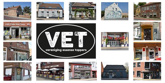 VET Vereniging Essense Tappers