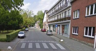 Inbraak Sint-Antionusstraat