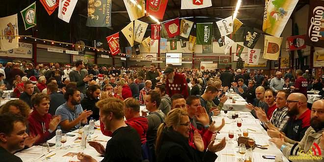 Kerstbierfestival Essen Heuvelhal 2017 (c) Noordernieuws.be - P1010439u65