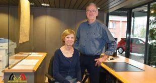 Mitsubishi dealer Jan Meeusen neemt na 31 jaar afscheid