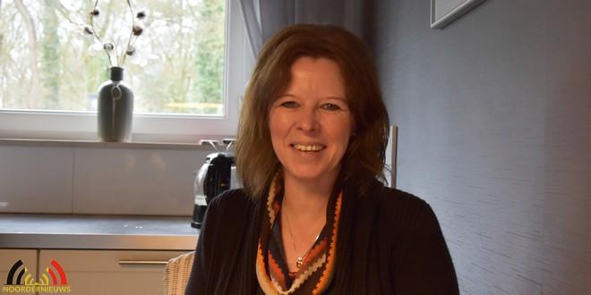 Het voornemen van Sabina Nuchelmans - Halve marathon - (c) Noordernieuws.be - DSC_8948uc